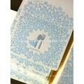 simple design Wedding Invitation Card, Custom Greeting Card, Elegant Wedding Cards