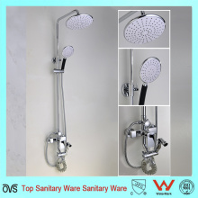 New Brass Body Jet Spray Head SPA Bath Shower Set