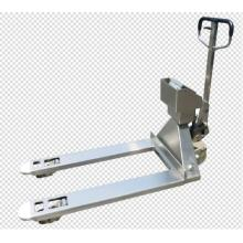 2T Stainless Steel Pallet Weighing Scale