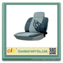 nouveau design de gros prix concurrentiel conception de couverture de siège de voiture velours