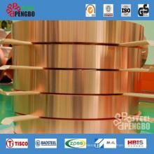 C18000 Nickel - Silicon - Chromium - Copper