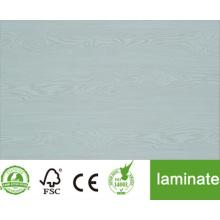 revêtement de sol en vinyle SPC facile à installer