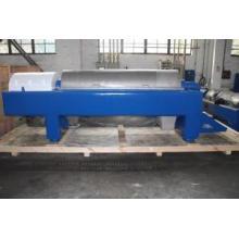 Máquina deshidratadora de lodos de acero inoxidable