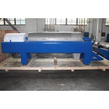 Edelstahl-Schlamm-Entwässerungsmaschine