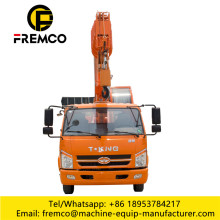 Best Selling Lorry Truck Crane 3-20 ton
