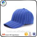 Small Quantity Baseball Hat 6 Panel Fitted Baseball Cap