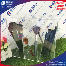 Special Price Acrylic Clear Makeup Brush Holder