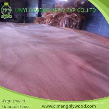 Linyi Fabrik 0.15-0.3mm ein BCD Grade Okoume Furnier