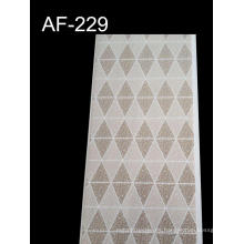 Panel de pared de PVC de fácil limpieza