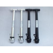 Aluminio Marco plegable de la bicicleta / bici plegable doble manillar elevador 28.6 bifurcación
