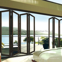 Feelingtop High-End Bi-Folding Aluminium Door