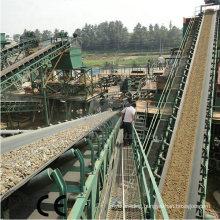 Big Capacity Conveying Machine Sand Belt Conveyor