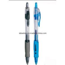 Промоционная гелевая ручка с наполнением Parker (LT-C484)