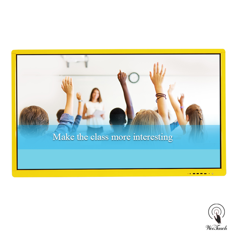55 Inches Interactive Meeting Room Display