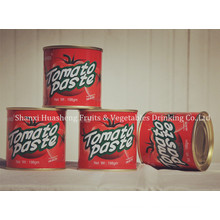 198g 22% -24% Pasta de Tomate