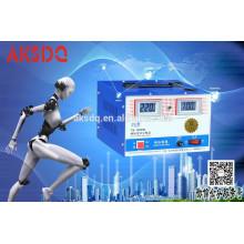 TS-1000W Alimentation convertible L'utilisation du transformateur pour le son