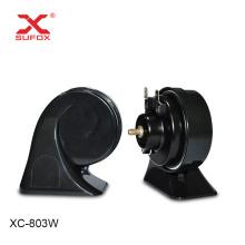 Alarm Auto Parts Loud Sound Snail Horn Speaker 12V/ 24V with Bracket