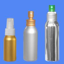 Botella de aluminio de las unidades de combinación (AB-SC)
