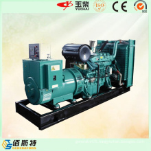 24kw 30kVA Yuchai Low Noise Diesel Power Generating Set