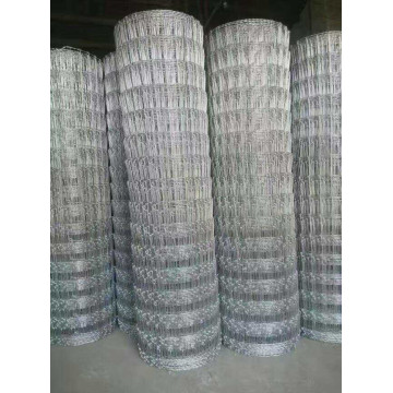 Galvanized Steel Deer Fence (ISO9001)