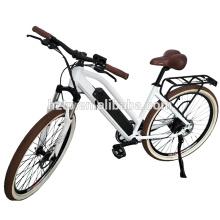 EN15194 mejor venta 250W 28 pulgadas 36V bicicleta eléctrica e - bike para adultos
