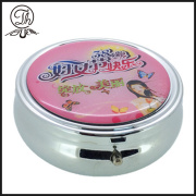 Fashion Medicine pill box gift Metal