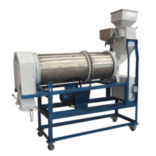 vegetable seed, grass seed coater