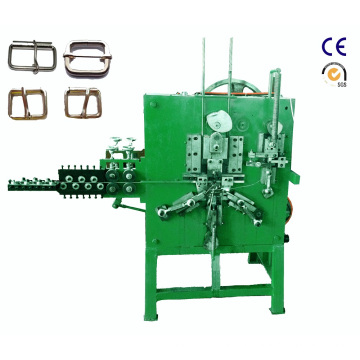 2016 Belt Cam Buckle Making Machine