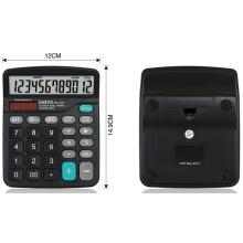 Wholesale cheap solar powered calculator 12 DIGIT Electronic calculator