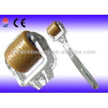 medical grade stainless steel derma roller