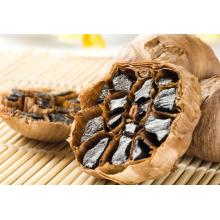 प्राकृतिक उत्पाद Peeled काले लहसुन से एजिंग किण्वन