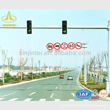 Pôle lumière du trafic