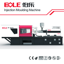 electric inject mold machine