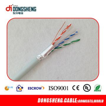 22 лет Производство CAT6 UTP / FTP / SFTP Кабель для передачи данных / Сетевой кабель / LAN-кабель