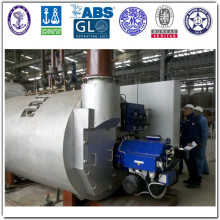 Marine Oil Fired Auxiliary Boiler From China