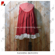 girls cotton kids girl casual dress