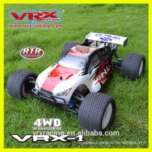 Grande escala 4 x 4 de alta velocidade carro RC elétrico à venda