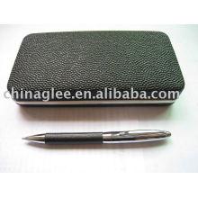 caixa de caneta