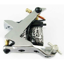 10 tours Tattoo Machine Shader Gung