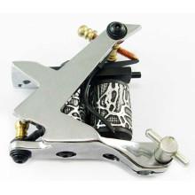 10 Wraps Tattoo Machine Shader Gung
