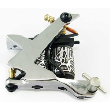 10 Wraps Tattoo Machine Shader Gung