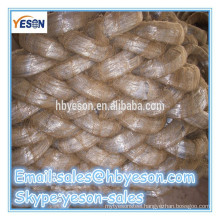 20 gauge binding wire galvanized iron wire mesh