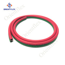 twin welding acetylene gas hose 300psi