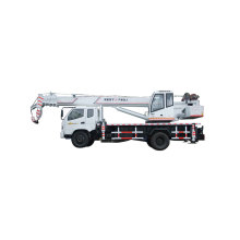 Hydraulic New 10 Ton Truck Mounted Crane
