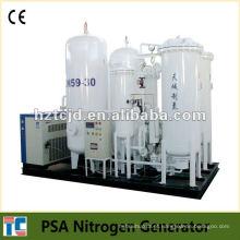 Gerador Sistema de Nitrogênio Sistema Completo Aprovação CE