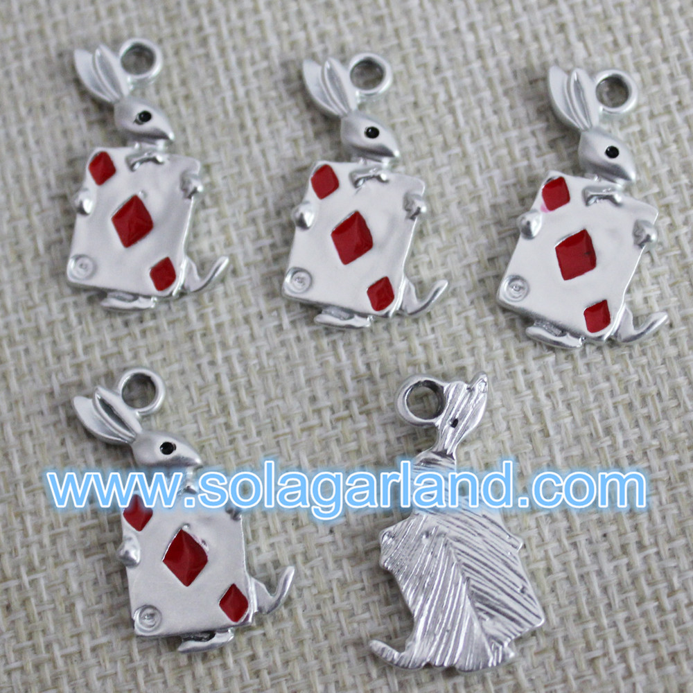 Metal Pendants For Necklace Decor
