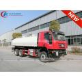 2019 Nouveau camion citerne à eau IVECO LHD / RHD 20000litres