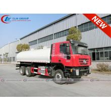2019 Nuevo IVECO LHD / RHD 20000litres camión cisterna de agua