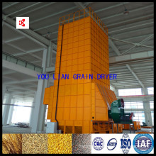 Re-Circulating Batch Paddy Drying Machinery