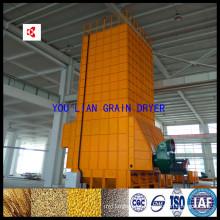 Maquinaria de secagem de arroz em re-circulação de lotes